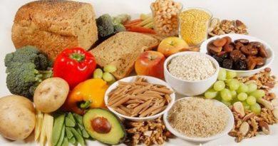 Valori nutrizionali degli alimenti – Cosa sono?